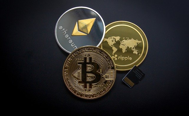 mine Cryptocurrency Pi